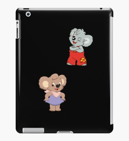 Blinky Bill iPad Case/Skin