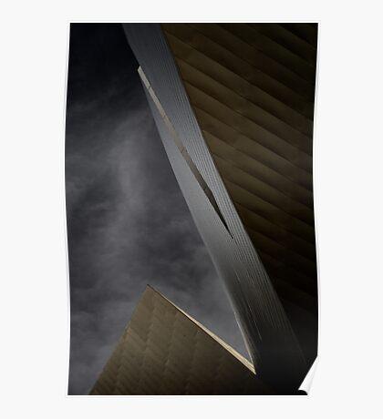Denver Art Museum 2 Poster