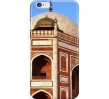 Humayuns Tomb iPhone Case/Skin