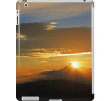 Hope for a better day iPad Case/Skin