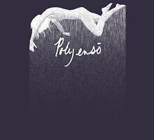 Falling in Rain Unisex T-Shirt