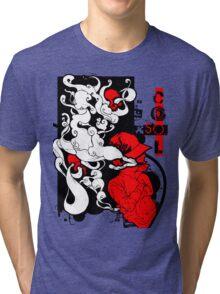 sooo cool Tri-blend T-Shirt