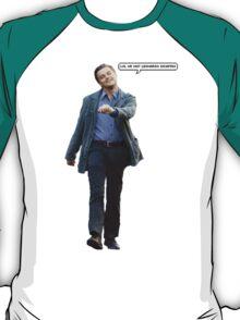 LOL UR NOT LEONARDO DICAPRIO T-Shirt