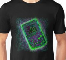 neon punk gameboy Unisex T-Shirt