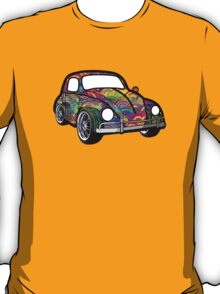 Buggin' - Psychedelic  T-Shirt