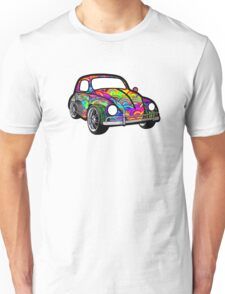 Buggin' - Psychedelic  Unisex T-Shirt