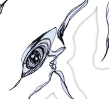 Social Eye's Sticker
