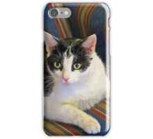 Hay What Are You Doing iPhone Case/Skin
