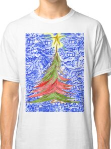 Oh Christmas Tree Classic T-Shirt