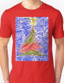 Oh Christmas Tree T-Shirt