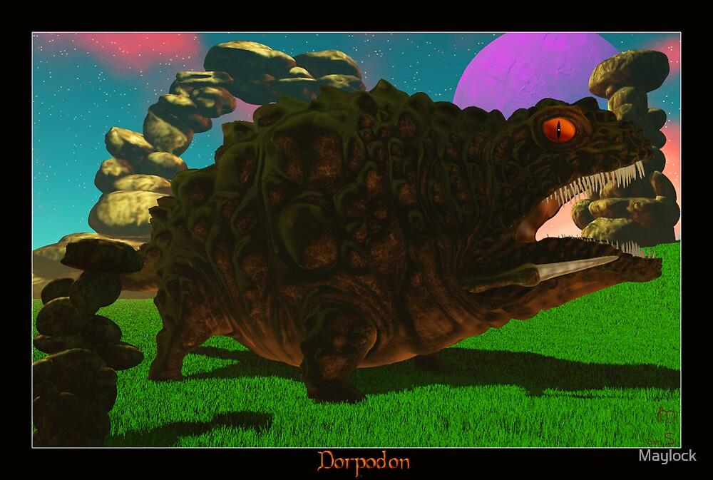 Dorpodon by Maylock