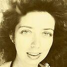 Kissed by Lydia Cafarella