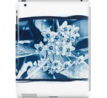 Hoya Flower iPad Case/Skin