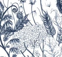 Floralia Sticker