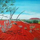 ESSENCE OF AUSTRALIA by Linda Callaghan