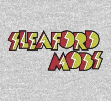 Sleaford Mods by tropezones