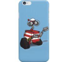 Where's Wall-e iPhone Case/Skin
