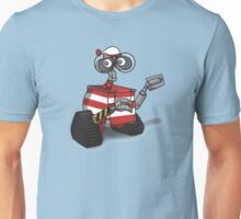 Where's Wall-e Unisex T-Shirt