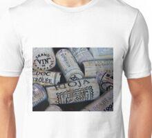 Rioja Corks Unisex T-Shirt