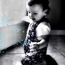 Sprinkles of light by photomama4