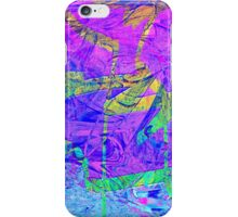 1167 Abstract Thought iPhone Case/Skin