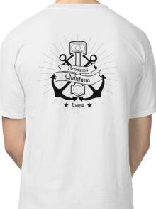Taller Hermanos Quintana Garaje Luarca Asturias Classic T-Shirt