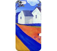 Art for children iPhone Case/Skin
