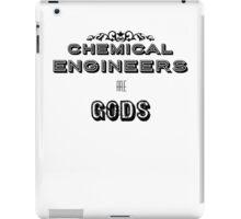 Chemical Engineers iPad Case/Skin