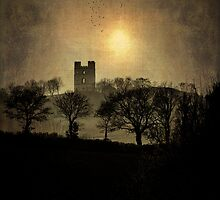 LAWRENCE CASTLE by Michael Carter