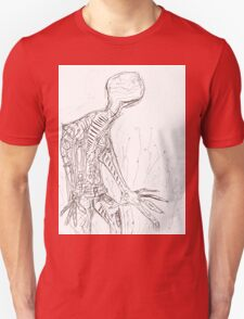 Distorted 001 T-Shirt