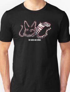 Point Culture : Pieuvre Mimétique T-Shirt