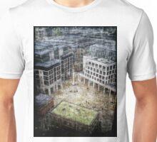 Paternoster Sq. Unisex T-Shirt
