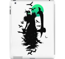 Fiddlesticks Crows iPad Case/Skin