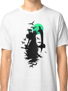 Fiddlesticks Crows Classic T-Shirt