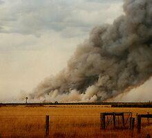 'Holy smoke' by Betts