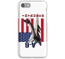A-6 Intruder iPhone Case/Skin