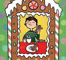 Season's Eatings! by Angela Martini