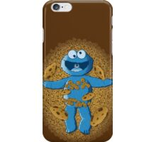 American Cookie iPhone Case/Skin