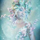 Cherry Blossom by jamari  lior