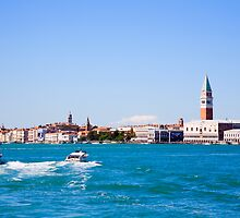 Venezia by parischris