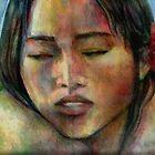 Gong Li (2007) by John Martin Sain