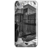 Oxford Canal iPhone Case/Skin