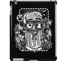 Hobby Sickness iPad Case/Skin
