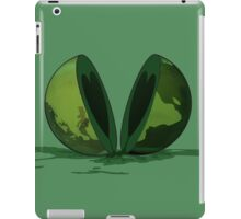 Lovearth v.2 iPad Case/Skin