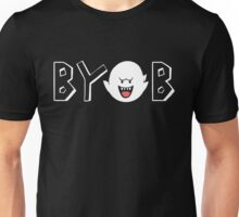 Bring Your Own Boos Unisex T-Shirt