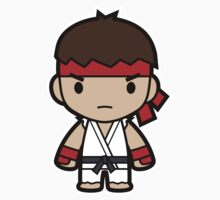 Karate Guy Kids Clothes