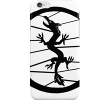 china dragon theme iPhone Case/Skin
