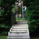 Gate by BengLim