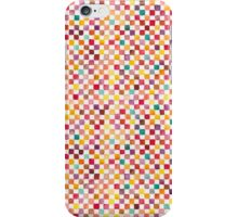 Klee Pattern iPhone Case/Skin
