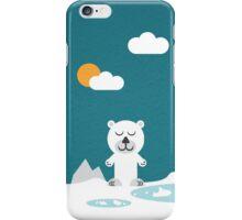 Little Icebear iPhone Case/Skin